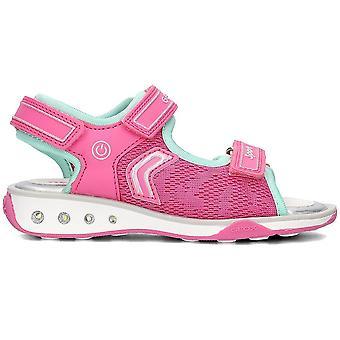 Geox Junior Jocker J8292C01454C8471 universal niños zapatos