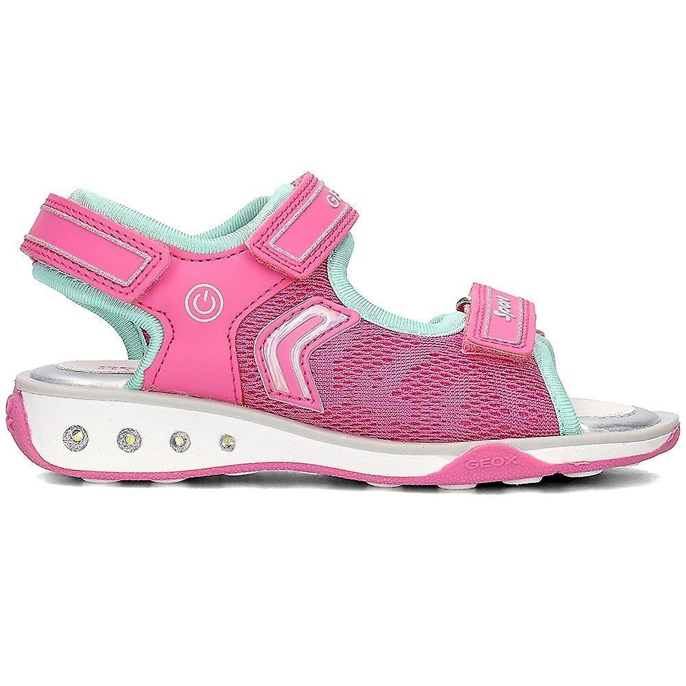 Geox Junior Jocker J8292C01454C8471 Universal Kinder Schuhe