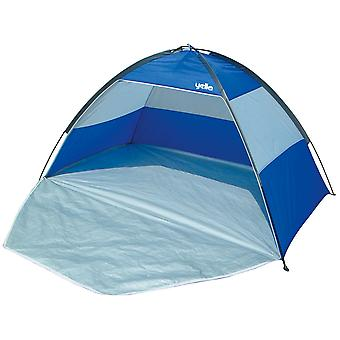 Beach Tent UPF 40 With Sun Protection