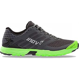 Trailroc 285 Mens STANDARD FIT Trail Running Shoes Grey/Green