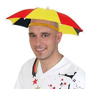 Kopfschirm Fan Sonnenschutz Deutschland Germany