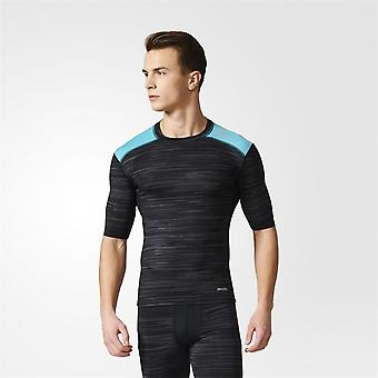 Adidas Techfit Base Graphic Tee BK3560 universal  men t-shirt