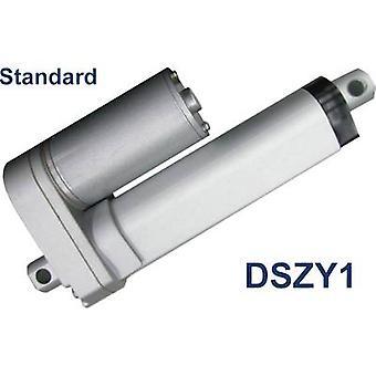 Układ napędowy Europy DSZY1-12-05-A-025-IP65 siłownik liniowy 12 Vdc skok 25 mm 150 N