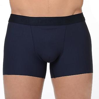 HOM HO1 Clean Cut Boxer Brief, Navy, Small