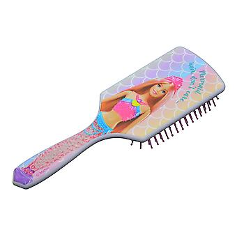 Barbie grand Paddle brosse à cheveux