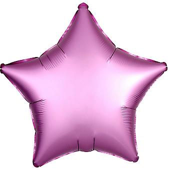 Anagram 18in Satin Luxe Foil Balloon