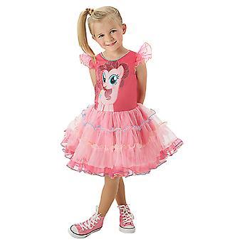 Pinkie pie Deluxe costume my little pony MLP child costume
