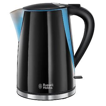 Russell Hobbs 21400 Stainless Steel Mode Illuminated 3000W 1.7 L Electric Kettle