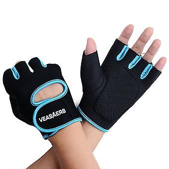 Training gloves | Designed for maximum air circulation-Blue
