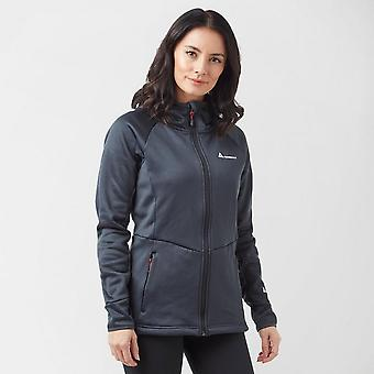 Technicals Frauen Aktivität Full Zip Hooded Fleece