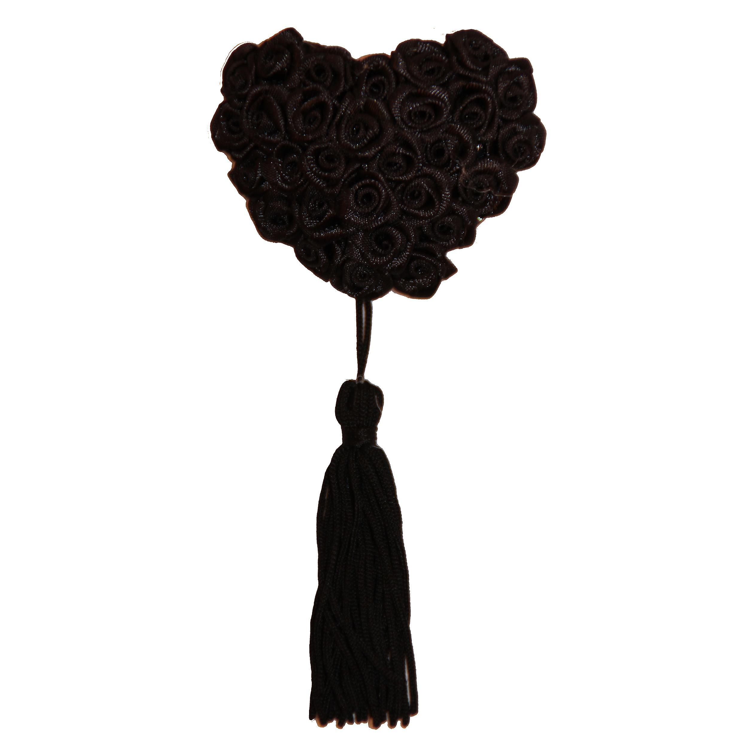 Waooh 69 - Cache-Teton Roses in heart