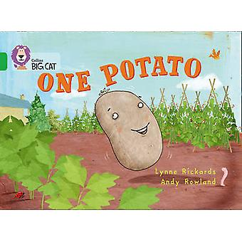 One Potato - Band 05/Green by Lynne Rickards - Andy Rowland - 97800075