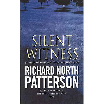 Testigo mudo de Richard North Patterson - libro 9780099164623