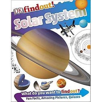 Solaranlage von DK - 9780241225202 Buch