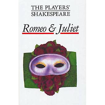 -Romeo and Juliet - (the Players' Shakespeare) by J. H. Walter - 97804
