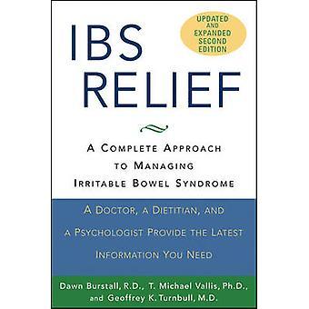 IBS Relief - en komplet tilgang til forvaltningen af irritabel tyktarm