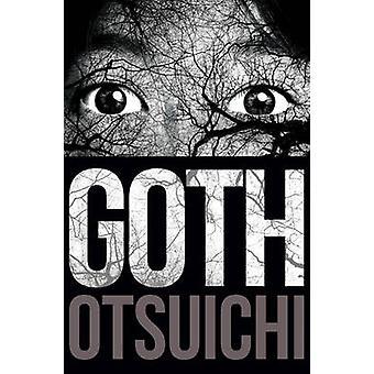 Goth by Otsuichi - 9781421580265 Book