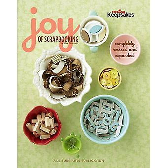 The Joy of Scrapbooking (Revised edition) by Crafts Media - 978160140