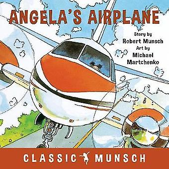 Angela's Airplane by Angela's Airplane - 9781773210766 Book
