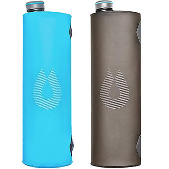 HydraPak Seeker 3L Ultra-Light Collapsible Water Container