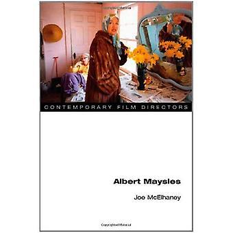 Albert Maysles