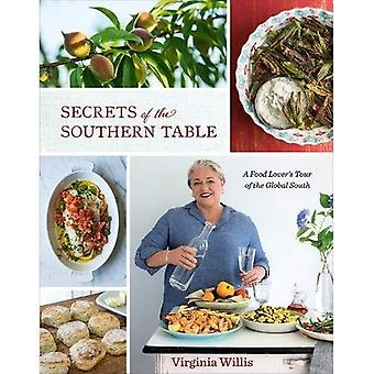 Secrets of the Southern Table