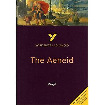 The  Aeneid  (York Notes Advanced)