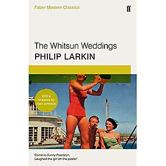 The Whitsun Weddings: Faber Modern Classics