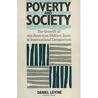 Fattigdom og samfund: væksten i den amerikanske velfærdsstaten i International sammenligning