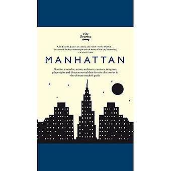 Manhattan (City Secrets)