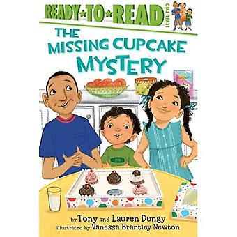 Missing Cupcake Mystery (Ready-To-Read - Level 2