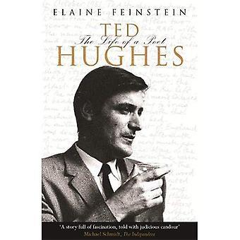 Ted Hughes: Das Leben eines Dichters
