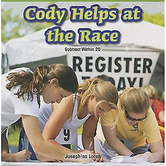 Cody Helps at the Race: Subtract Within 20 (Math Masters: Operations and Algebraic Thinking)