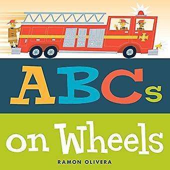 ABC på hjul