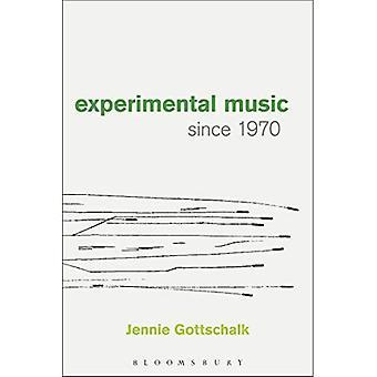 Eksperimentell musikk siden 1970