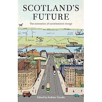 Skotlannin tulevaisuus