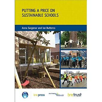 Putting a Price on Sustainable Schools: Fb 15