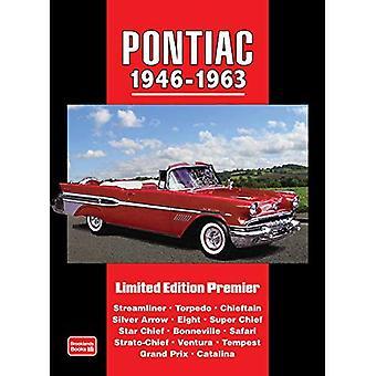 Pontiac Limited Edition Premier 1946-1963