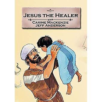 Bible Alive : Jesus the Healer