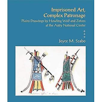Imprisoned Art, Complex Patronage