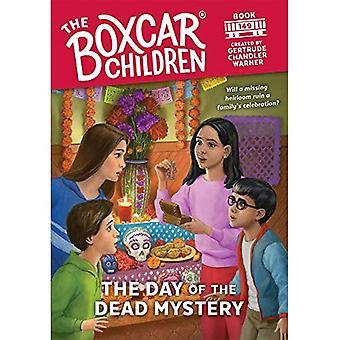 Dagen för döda mysteriet