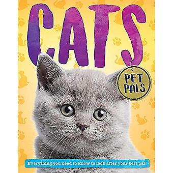 Pet Pals: Cats (Pet Pals)