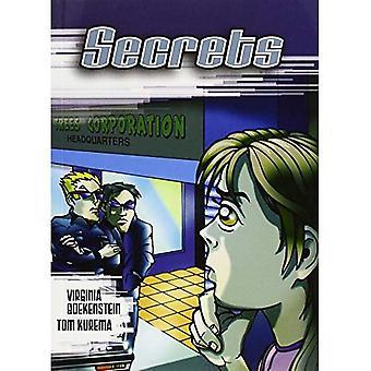 Secrets (Highlights! Mystery� Trilogy)