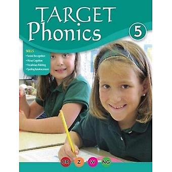 Target Phonics - 5