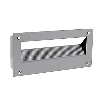 Micenas LED Recessed Light Grey - Leds-C4 05-9832-34-CM
