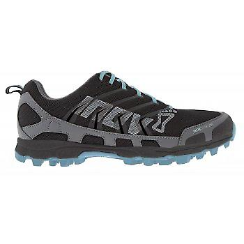 Roclite 280 Trail Running Shoes Grey/Light Blue Womens Size 4.5