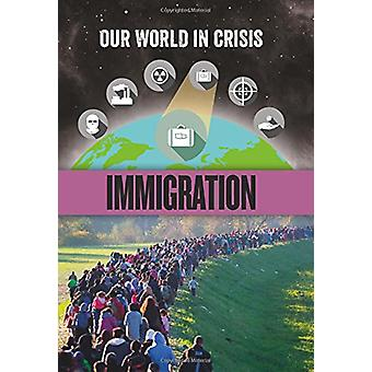 Immigration by Franklin Watts - 9781445163758 Book