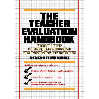 Lärare utvärdering handbok av Manning