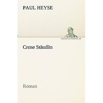 Studlin bruja de Heyse y Paul
