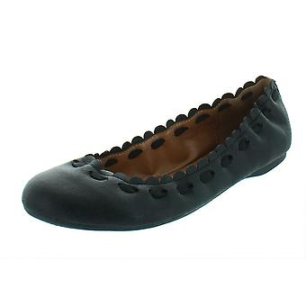 Style & Co. Womens Barbbee Closed Toe Ballet Flats